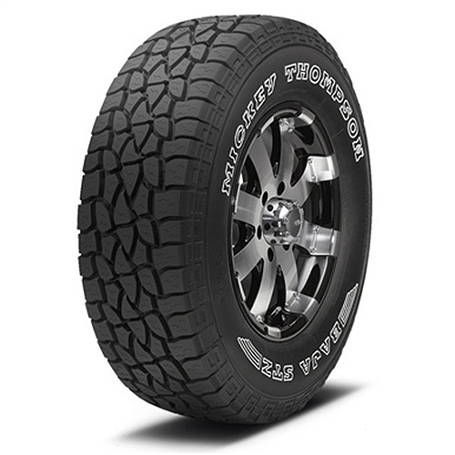 Mickey Thompson Baja Stz LT275/65R20/10 Tire 126S