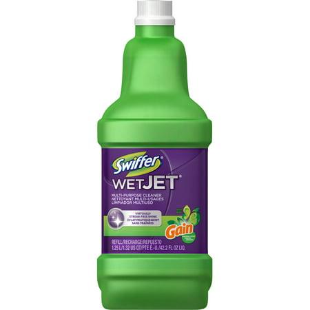 Swiffer Wetjet Spray Mop Floor Cleaner Multi Purpose