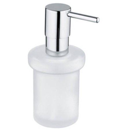 Grohe 40394000 Soap Dispenser, Chrome