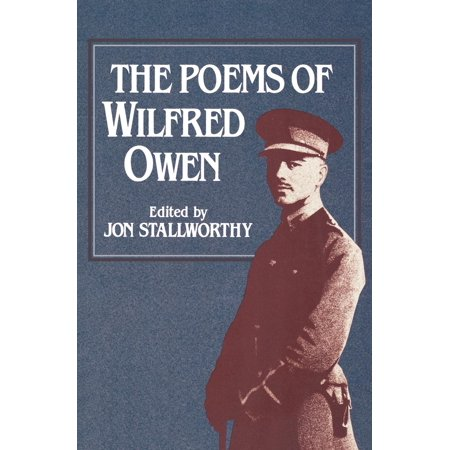 The Poems of Wilfred Owen the Poems of Wilfred Owen (Paperback) - Wilfred Costume