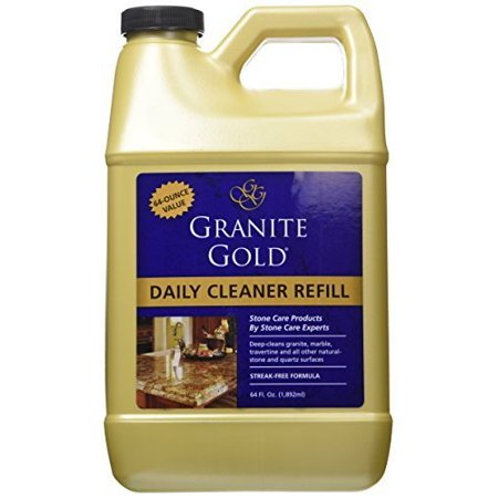 Daily Cleaner Refill By By Granite Gold