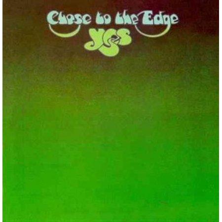 Close to the Edge (CD)