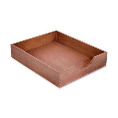 Carver Hedberg Letter Size Desk Tray (Carver Hedberg Letter)