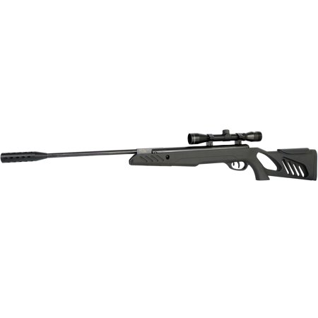- Swiss Arms TAC-1 .177 Air Rifle with 4x32 Swiss Arms Scope