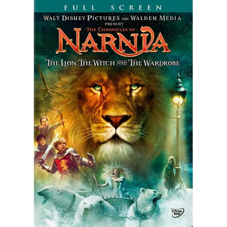 The Chronicles of Narnia: The Lion, The Witch, and The Wardrobe (Name Of Lion In Chronicles Of Narnia)
