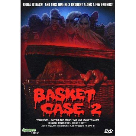 Basket Case 2 (DVD) (Fruits Basket Dvd)