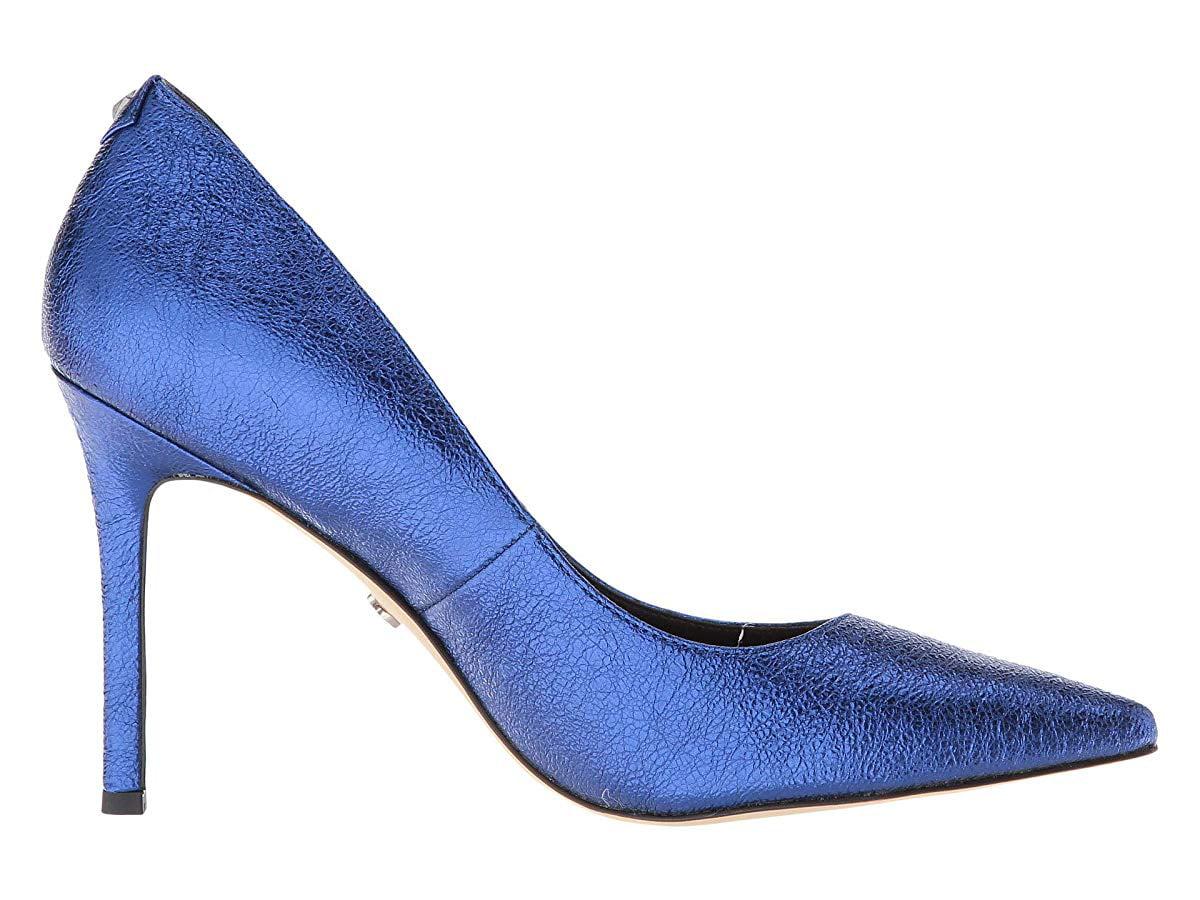 Sam Edelman Hazel Royal Blue Soft