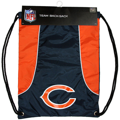 Concept One Chicago Bears String Bag