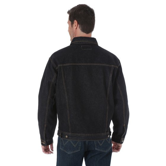 Wrangler Wrangler Denim Jacket Big Amp Tall Sizes