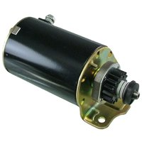 Lumix GC Electric Starter Motor For Briggs & Stratton 407577 407777 441577 441677