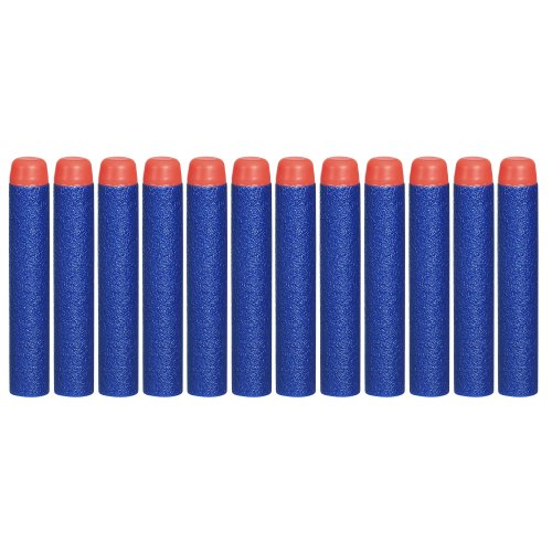 Official Nerf N-Strike Elite Series 12-Dart Refill Pack