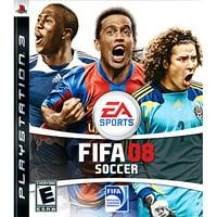 FIFA '08 (PlayStation 3)