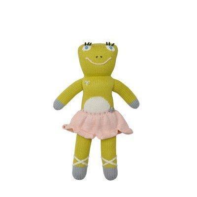 blabla doll frog