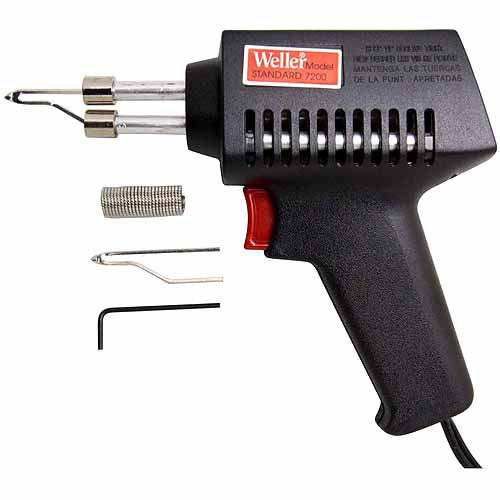 Apex Tool Group, LLC-Tools 7200PK 75-Watt Standard Light-Weight Soldering Gun Ki