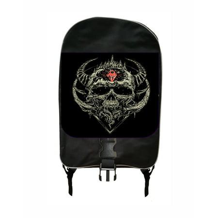 Devil Skull™ School