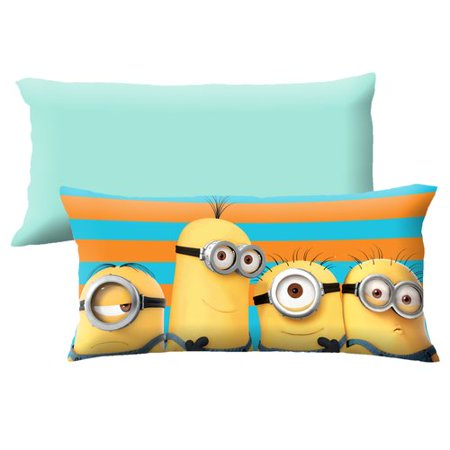 Despicable Me Minions Silly Posers Body Pillow 1 Each Walmart Com