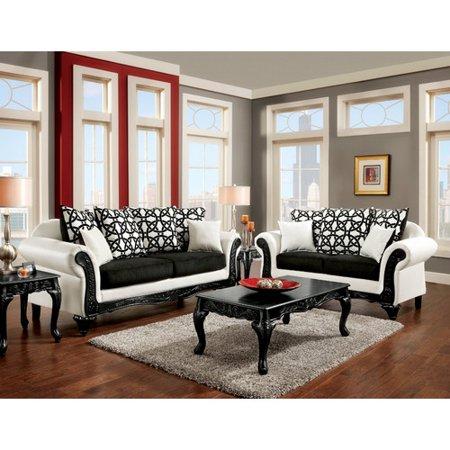 Hokku designs reylan configurable living room set for Hokku designs living room furniture