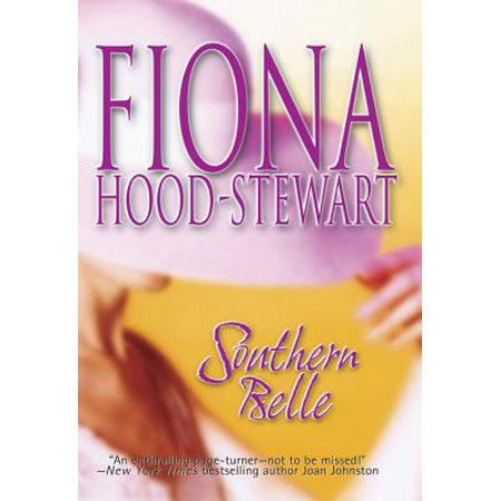 Southern Belle - eBook (Southern Belle Movies)