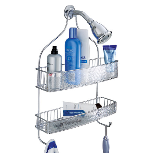 InterDesign Rain Shower Caddy by INTERDESIGN