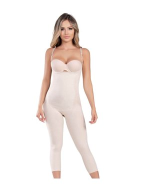 be1999697a4 Product Image CYSM 1586 Fajate Seamless Slimming Compression Bodysuit  Bodyshaper