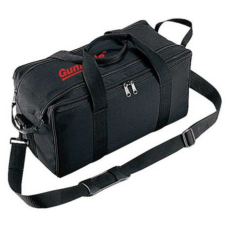 Mini Black Range Bag (GunMate Range Bag Black 22520)