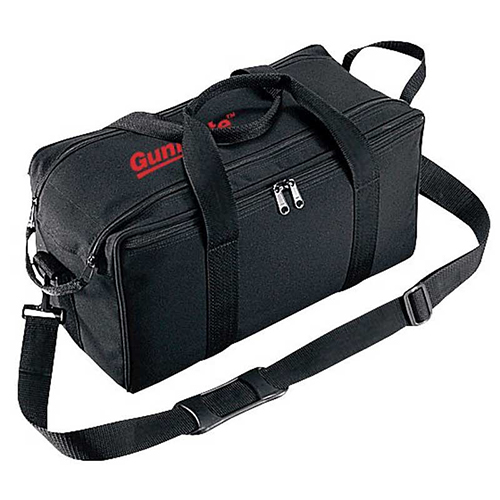 GunMate Range Bag Black 22520