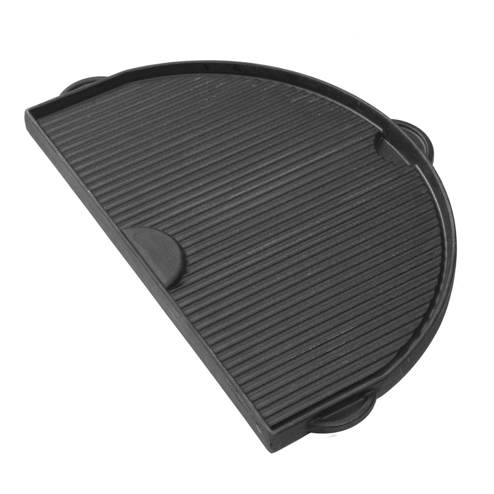 Primo Half Moon Cast Iron Griddle
