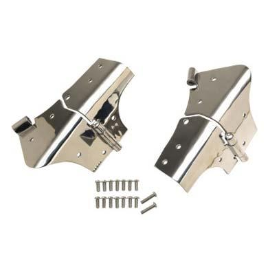 Kentrol Windshield Hinge Set 30477 Windshield Hinge