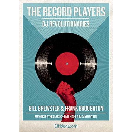The Record Players : DJ Revolutionaries