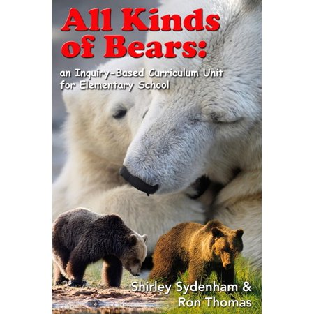 All Kinds of Bears: An Integrated Unit for Elementary School -