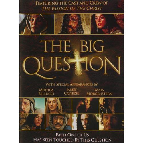 The Big Question (Widescreen)