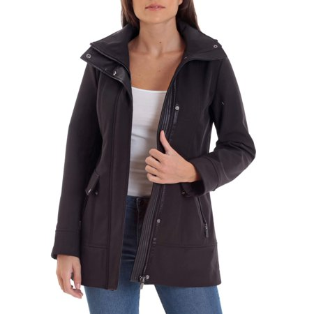 Bagatelle Women's Softshell Coat