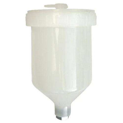 Titan 19900 Replacement Plastic Paint Cup, 600 Ml, For 19000 Series Paint Spray Guns