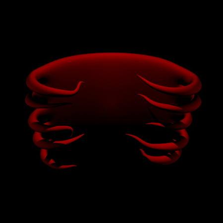 Undertow (explicit) (CD)