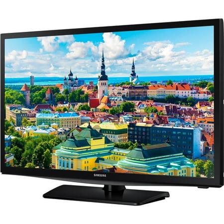 Samsung Electronics America In Hg32ne690bfxza 32 Inch Slim Direct Lit Led   Smart Tv  Pro Idiom An