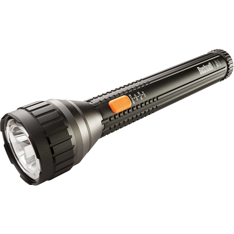 TRKR Flashlight, 1250 Lumens By Bushnell