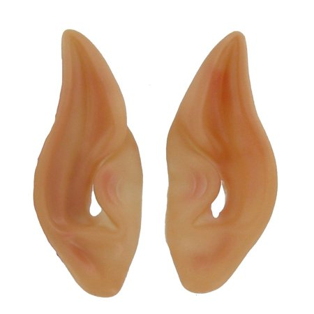 Adult Alien Elf Spock Fairy Pointed Ears (Elf Ear)