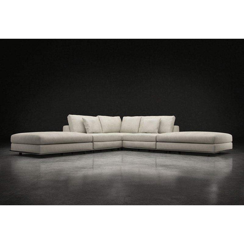 Modloft Perry 5 Piece Sectional Sofa