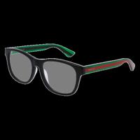 cd3b6df5fce Product Image Gucci GG0004OA Eyeglass 55mm BLACK