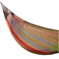 Amber Home Goods Mayan Single Hammock