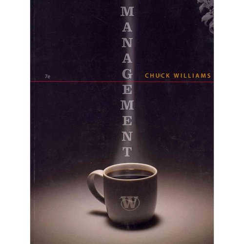 Management by Chuck Williams