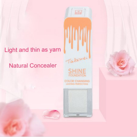 BEAD BEE TLM High End Temperature Changing Liquid Foundation Does Not