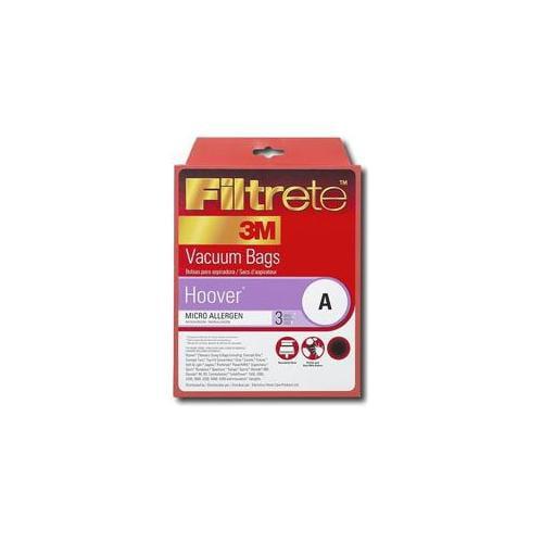 Hoover VFM64700-VHO Type A Micro Allergen Vacuum Bags