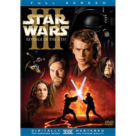 Star Wars: Episode III - Revenge of the Sith [P&S] [2 Discs] - Out Of The Box Halloween Episode