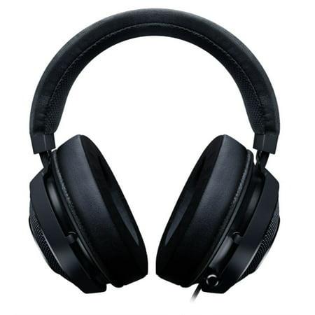 Razer Kraken Multi-Platform Gaming Headset, Black
