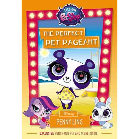The Perfect Pet Pageant: Starring Penny Ling