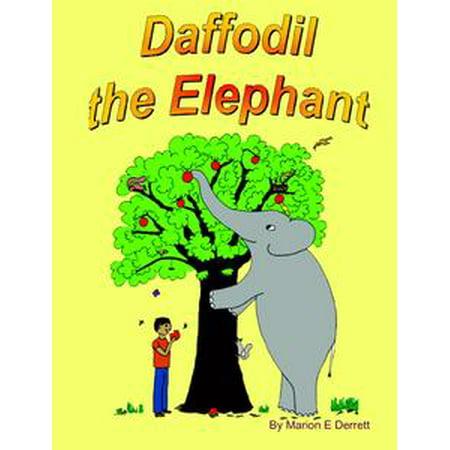 - Daffodil the Elephant - eBook