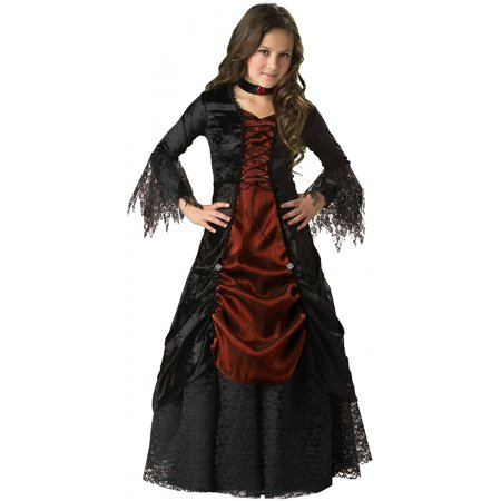 Gothic Vampira Child Costume - XXX-Large](Gothic Kids)