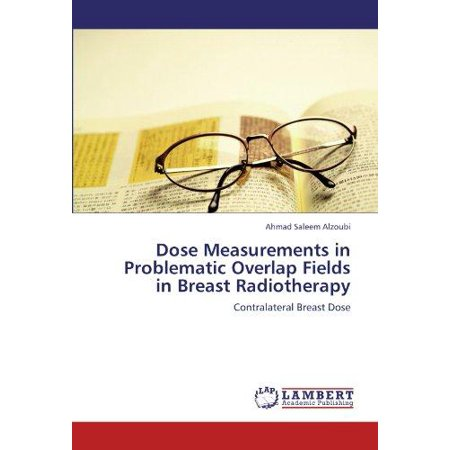 Dose Measurements in Problematic Overlap Fields in Breast Radiotherapy - image 1 de 1