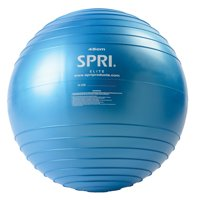 SPRI Elite Xercise Ball - 45Cm - Blue